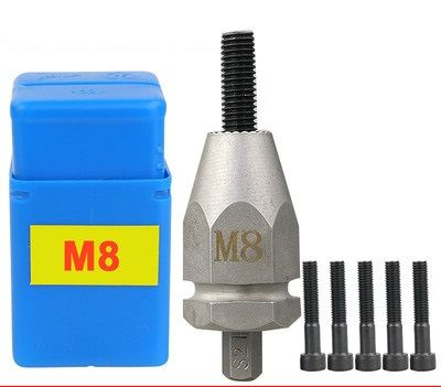Насадка M8 для резьбового заклепочника Baima BM-K18