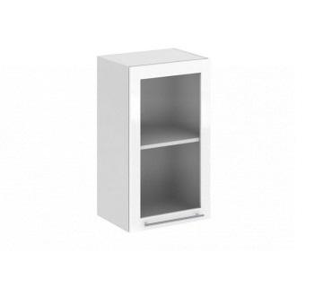 Шкаф верхний со стеклом Ксения ШВС 300