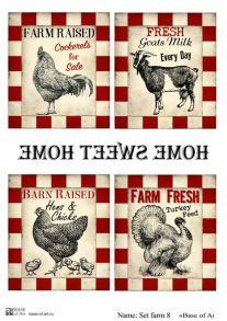 Set farm 8