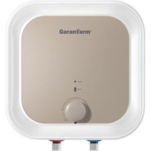 Накопительный электрический водонагреватель Garanterm Plus 15 O (116013)