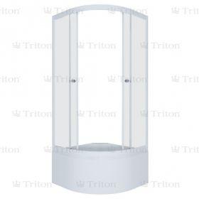 Душевой уголок Triton Вирго 1 90x90
