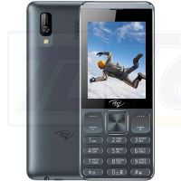 ITEL IT6320 Dark Grey