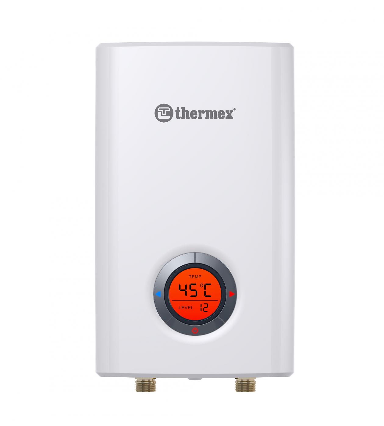 Проточный электрический водонагреватель Thermex Topflow 10000 (211020)