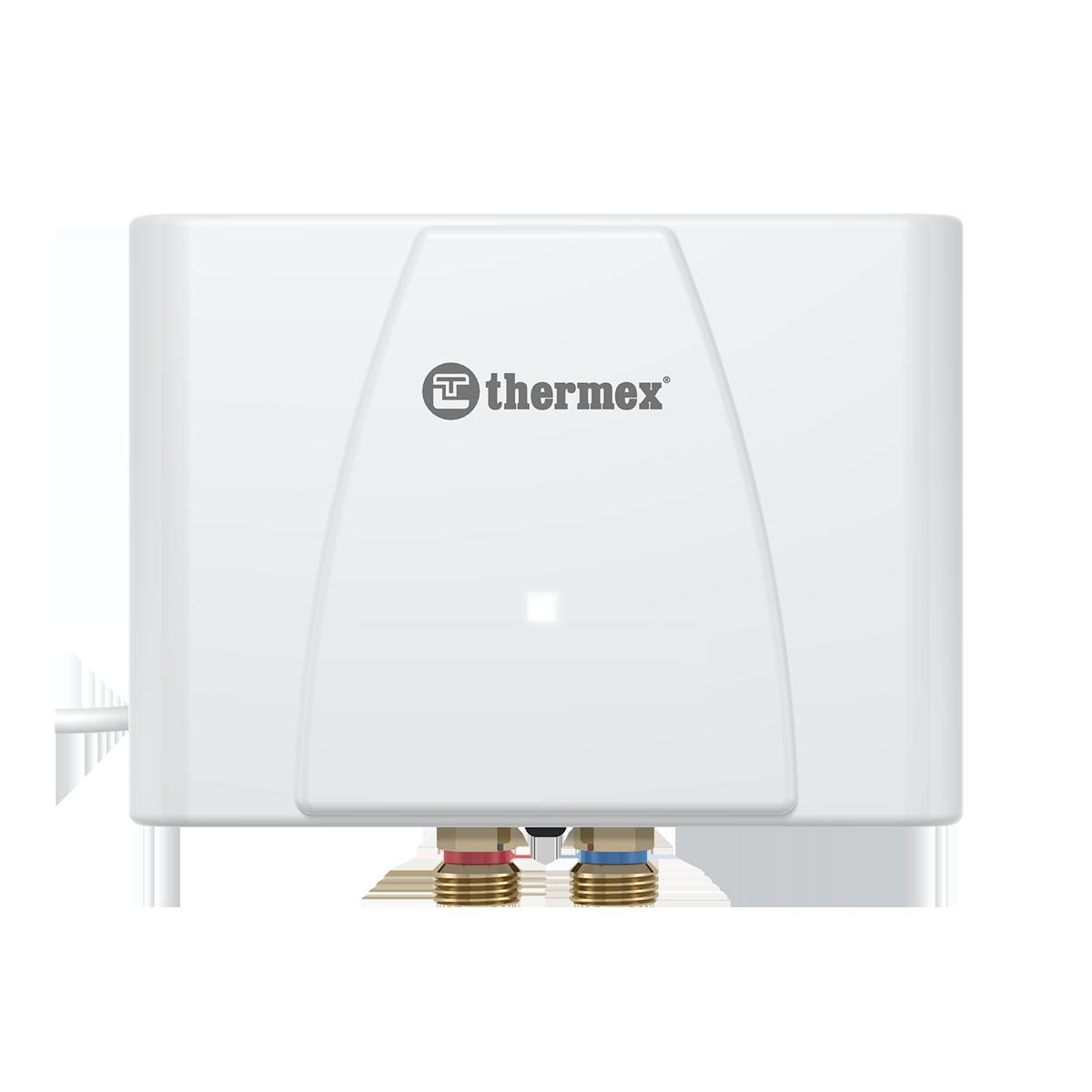Проточный электрический водонагреватель Thermex Balance 4500 (211030)