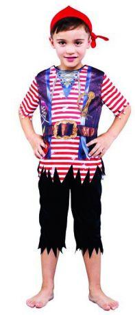 Детские костюмы пиратов