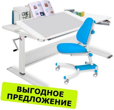 Комплект «KidsMaster» UR-6 Wunderkind 120: парта + кресло