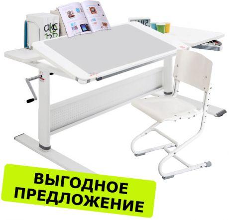Комплект «KidsMaster» UR-6 Wunderkind 120: парта + стул