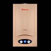 Проточный газовый водонагреватель Thermex G 20 D (Golden brown) (351103)