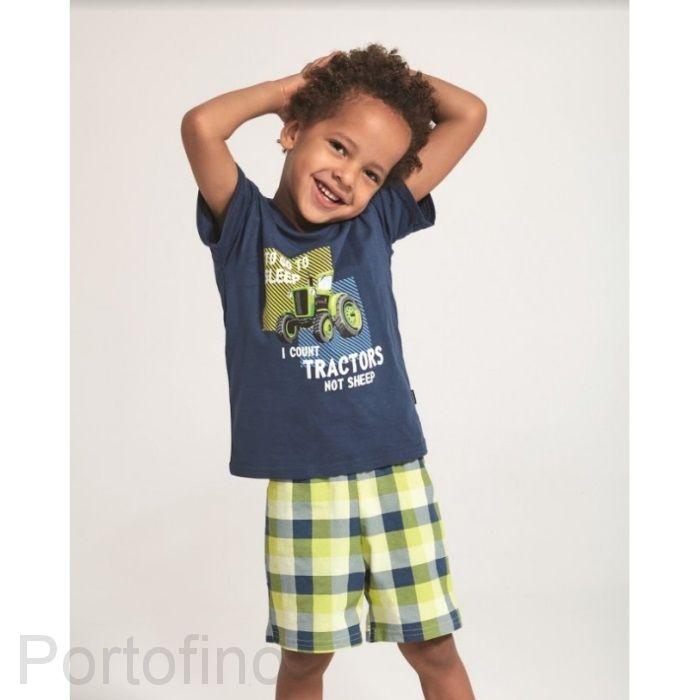 789-79 Пижама для мальчиков Cornette