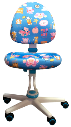 Детское эргономическое кресло LIBAO LB-C20
