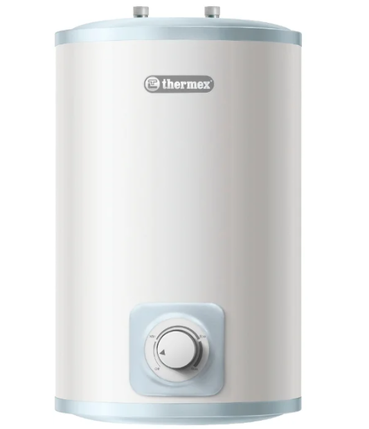 Накопительный электрический водонагреватель Thermex IC 15 U Inox Cask