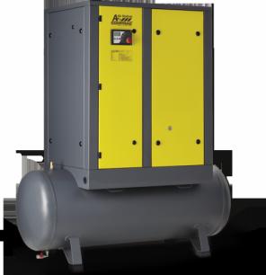 Винтовой компрессор COMPRAG AR-2210-500