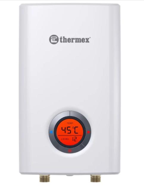 Проточный электрический водонагреватель THERMEX TOPFLOW 6000