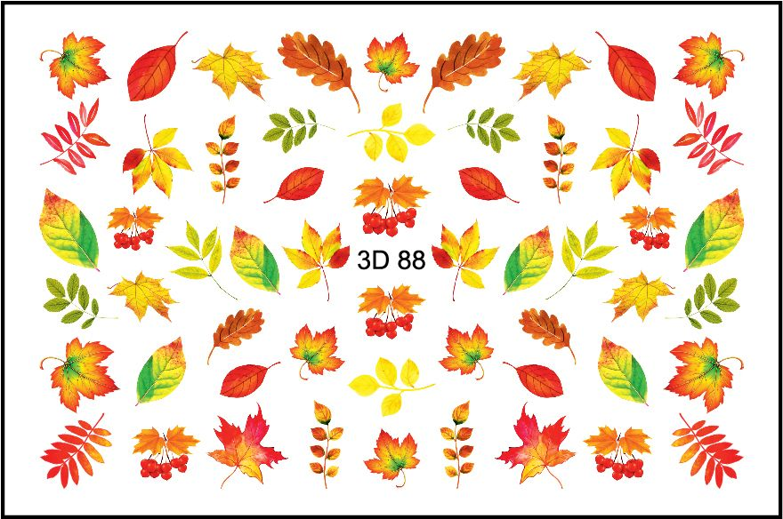 FREEDECOR 3D слайдер дизайн Арт. 3D-088