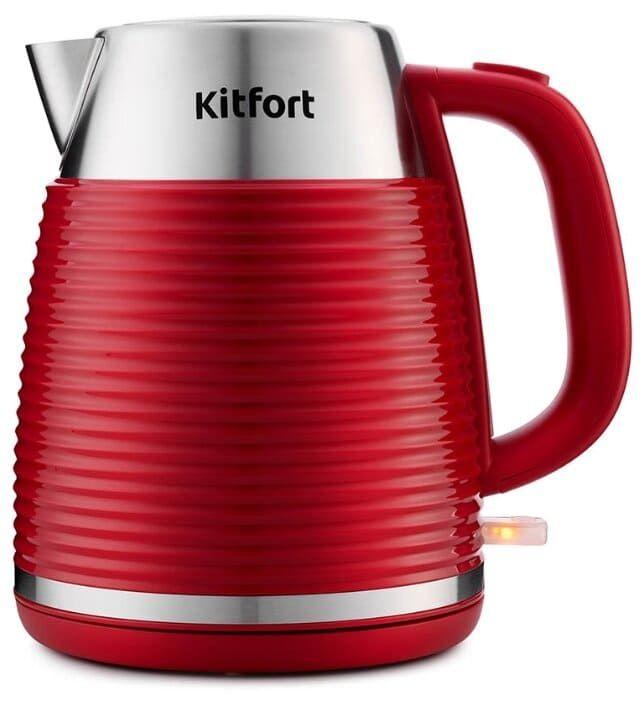 Чайник  KitFort KT-695-2