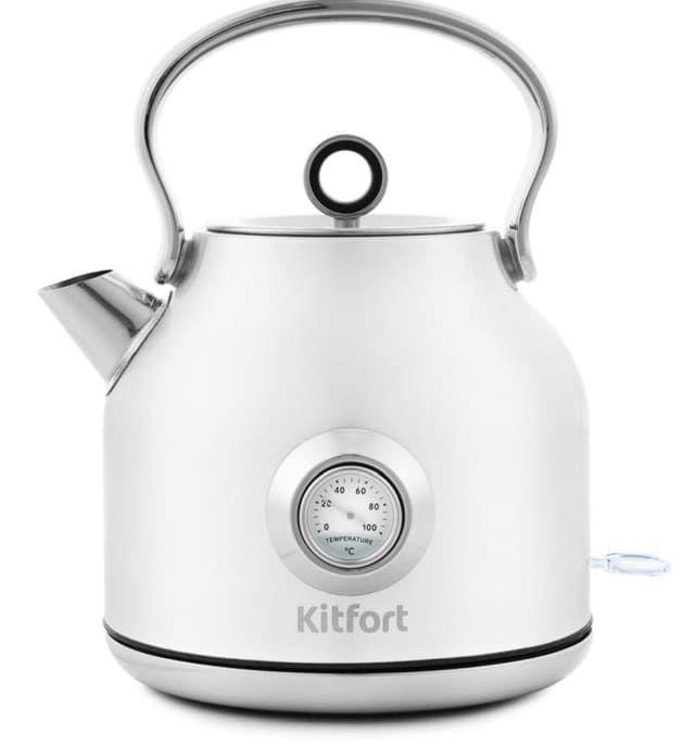 Чайник  KitFort KT-673-1