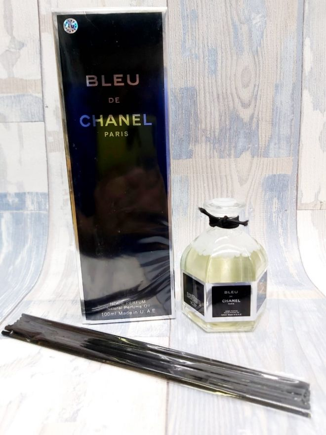 Аромадиффузор NEW (LUX) - Chanel Bleu de Chanel 100 мл
