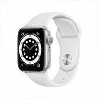 Apple Watch Series 6 GPS 40mm Silver