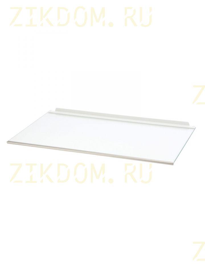Полка-стекло холодильника Bosch Siemens Neff 702542