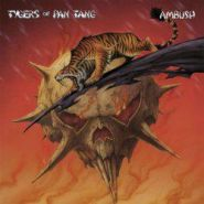 "TYGERS OF PAN TANG ""Ambush"" 2020"