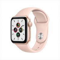 Apple Watch SE GPS 40mm Pink Sand