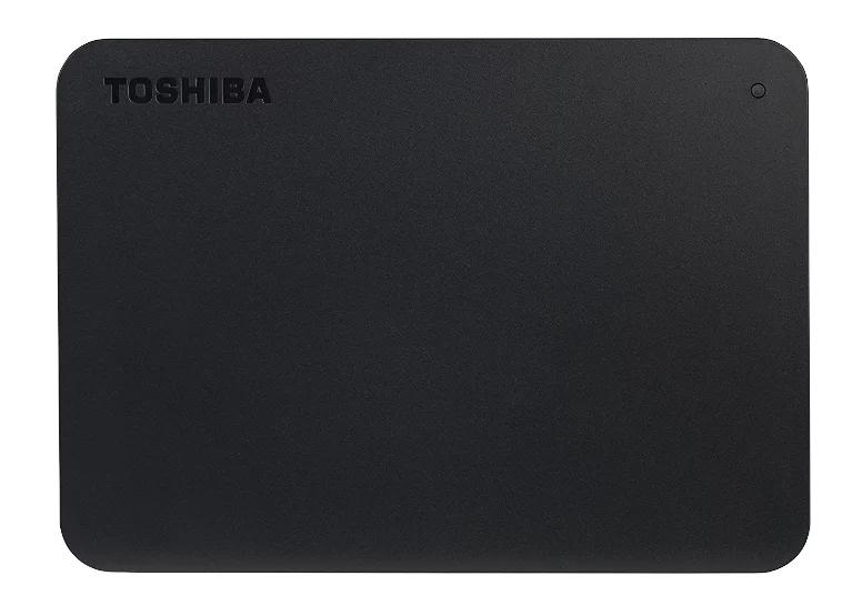 Внешний HDD Toshiba Canvio Basics (new) 2 ТБ