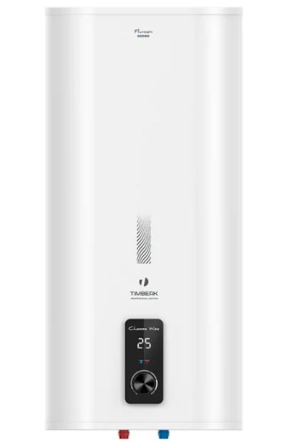 Накопительный электрический водонагреватель TIMBERK SWH FSM9 30 V