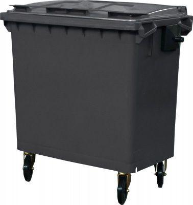 Мусорный контейнер 770л