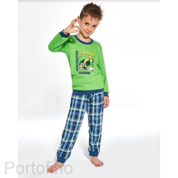 593-103 Пижама для мальчиков Cornette