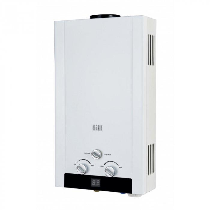 Проточный газовый водонагреватель Edisson H 20 D (361201)