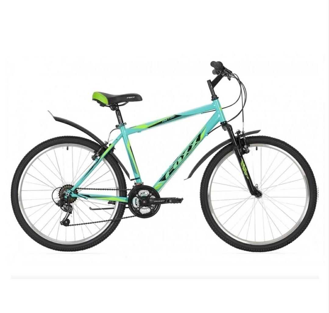 Велосипед Foxx Aztec 26''