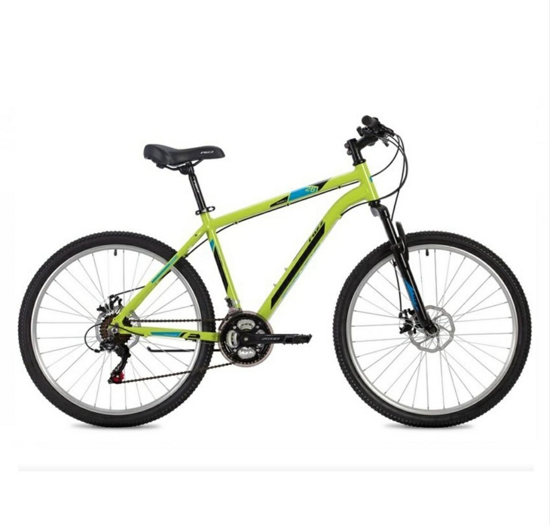 """Велосипед Foxx Atlantic D 27.5"""""""