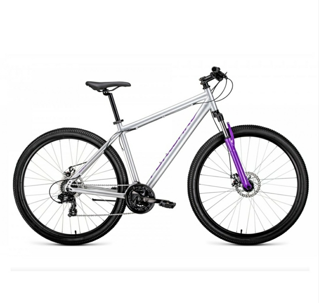 Велосипед Forward Sporting 29 2.0