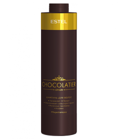 Шампунь для волос ESTEL CHOCOLATIER 1000 мл