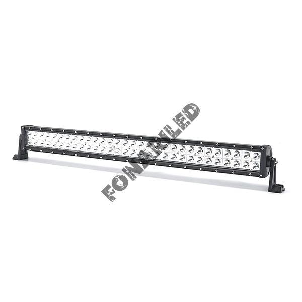 Светодиодная LED Балка DB-180W spot дальний свет (длина 82 см, 32 дюймов)