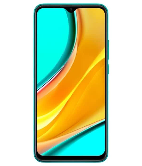 Смартфон Xiaomi Redmi 9 3/32GB (NFC) Green