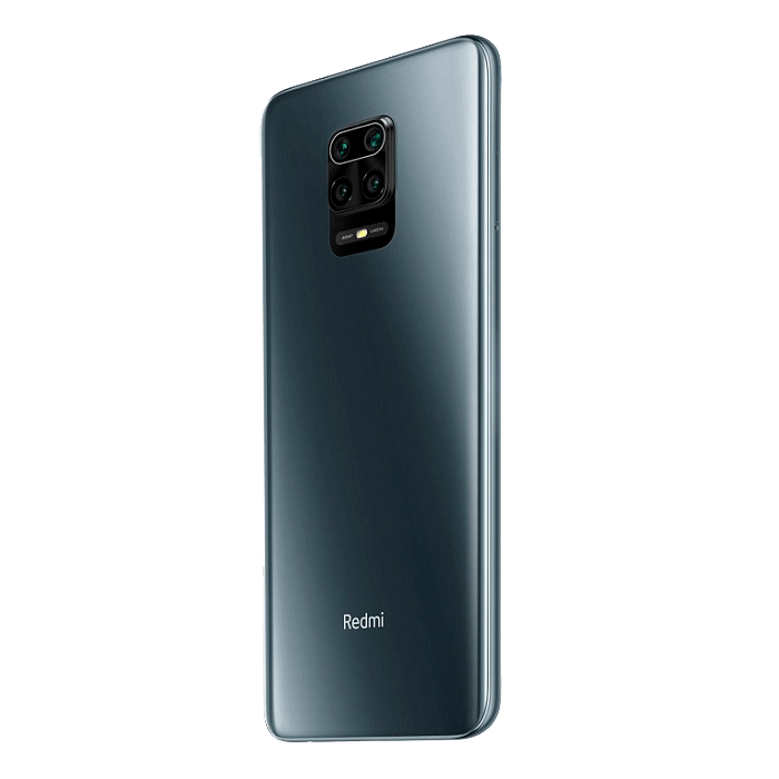 Смартфон Xiaomi Redmi Note 9 4/128GB (NFC) Grey
