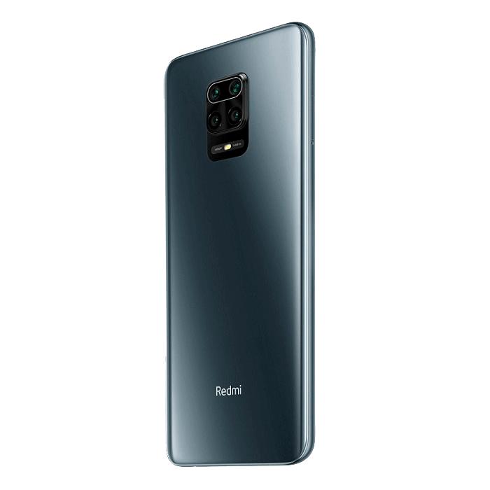 Смартфон Xiaomi Redmi Note 9 4/128GB (NFC) Grey