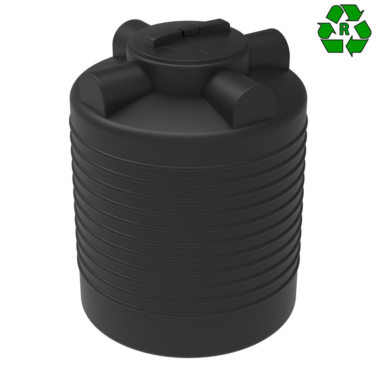 Бак для воды R ЭВЛ 300 литров
