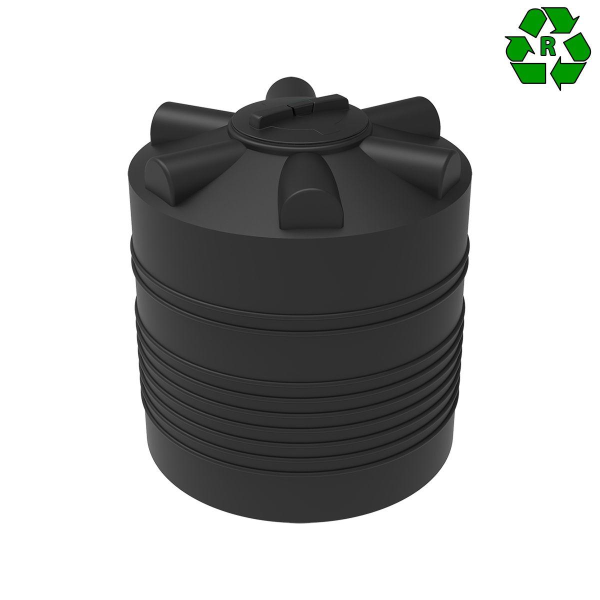 Емкость R ЭВЛ 500 литров пластиковая