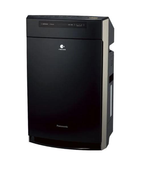 Комплекс очистки воздуха Panasonic F-VXR50R чёрный