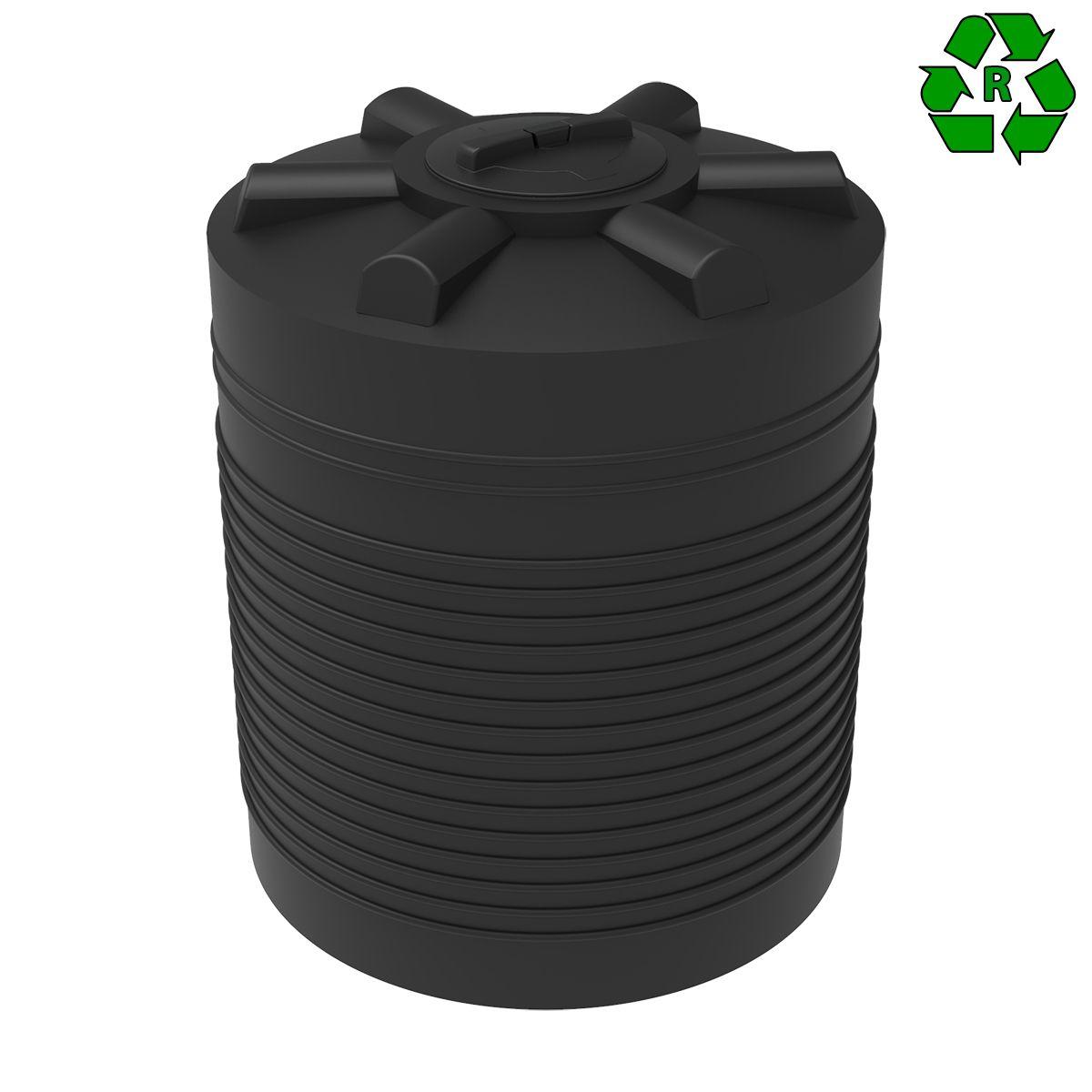 Бак для воды R ЭВЛ 750 литров