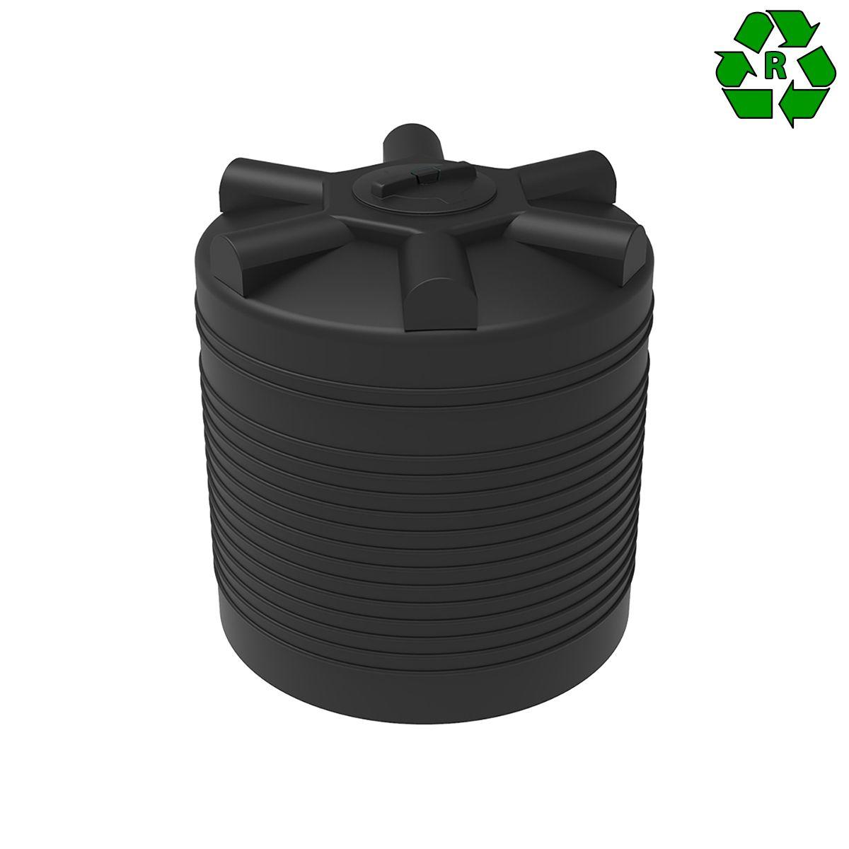 Бак для воды R ЭВЛ 1000 литров