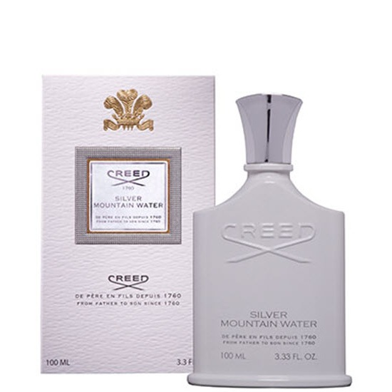 Creed Silver Mountain Water 100 мл (EURO)