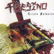 ASESINO (FEAR FACTORY, BRUJERIA members) CRISTO SATANICO 2008