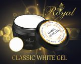 CLASSIC FRENCH WHITE ROYAL GEL