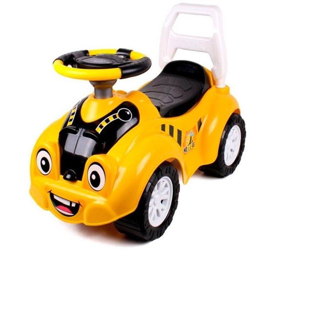 Машина-каталка Пчёлка