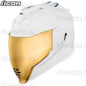 Шлем Icon Airflite Peace Keeper, Белый