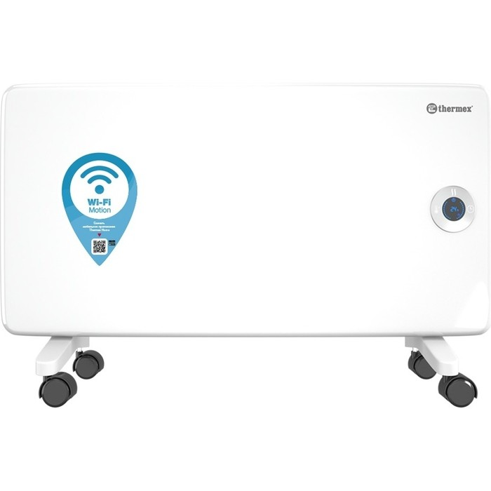 Конвектор Thermex Frame 1500E Wi-Fi (401018)