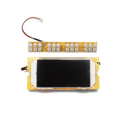 Компьютер (дисплей) для электросамоката  Kugoo S2 / S3